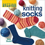 Sock Knitting Book