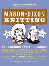 Mason-Dixon Knitting