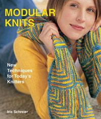 Modular Knitting Book