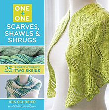 Artyarns 2 Skein Projects