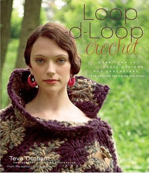 Teva Durhams Loop de Loop Crochet