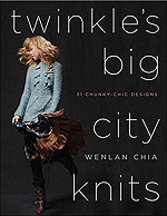 Twinkle Big City Knits