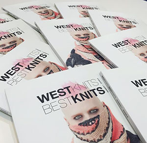 Stephen West - West Knits, Best Knits