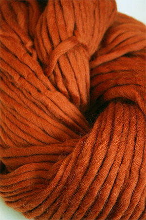 Cascade Yarn Magnum Pumpkin In 100 Peruvian Wool
