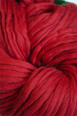 Cascade Yarns Magnum Yarn in Regal Red