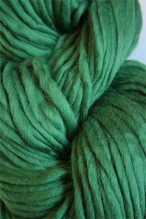 Cascade Yarns Magnum Yarn in HIghland Green