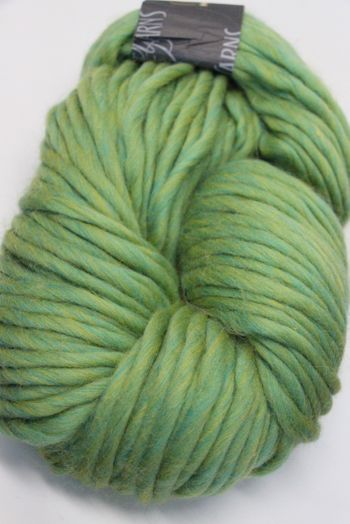 Cascade Magnum in Lime Heather