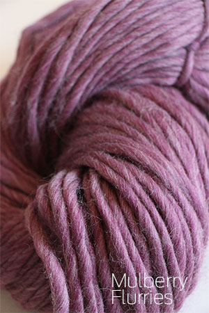 CASCADE MAGNUM Mulberry Flurries 8242