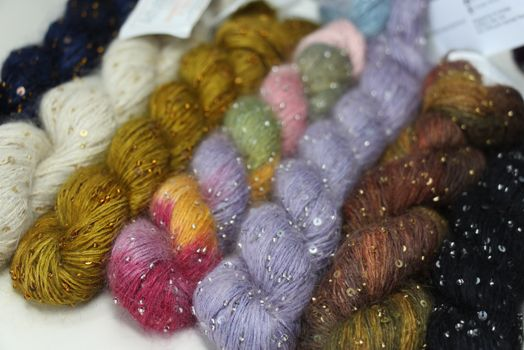 Artyarns Beaded Mohair with Sequins - 30% Off!