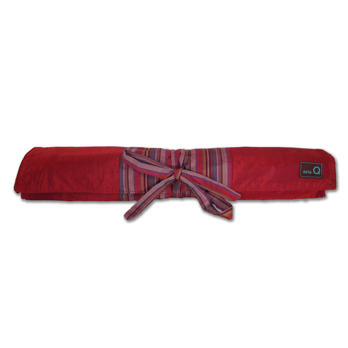 Della Q 151/161 Straight Needle Roll in 004 Red!