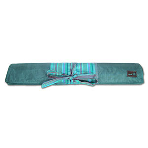 Della Q 151/161 Straight Needle Roll in 023 Ocean!