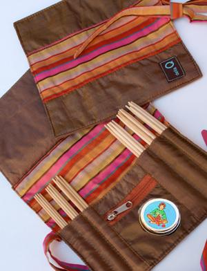 Deluxe Knitting Gift