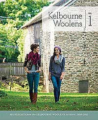 The Fibre Company Kelbourne Woolens Vol 1