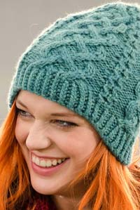 SAPPEN HAT PATTERN