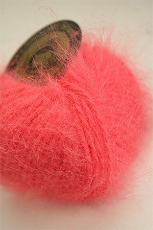 Belangor French Angora Flamingo (833)