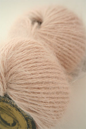Belangor Pure French Angora in 895 Classique