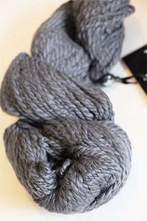 Inca Eco Organic Cotton in 627 STORMY DAY Joseph Galler at Fabulous Yarn