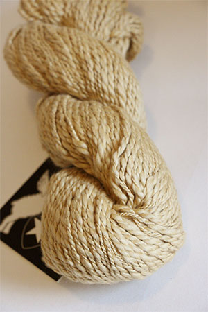 Inca Eco Organic Cotton in 622 PALE GOLD Joseph Galler at Fabulous Yarn