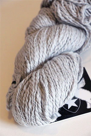 Inca Eco Organic Cotton in 628 MOONSTONE Joseph Galler at Fabulous Yarn