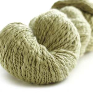 Inca Eco Organic Cotton in 610 Sage Joseph Galler at Fabulous Yarn