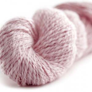 Inca Eco Organic Cotton in 612 Blossom Joseph Galler at Fabulous Yarn