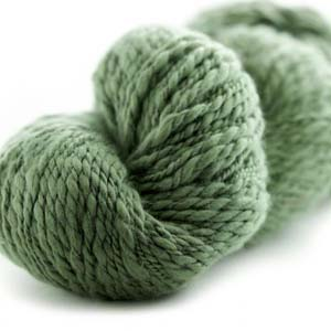 Inca Eco Organic Cotton in 615 Aloe Joseph Galler at Fabulous Yarn