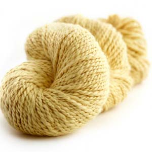 Inca Eco Organic Cotton in 616 Banana Joseph Galler at Fabulous Yarn