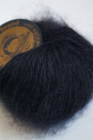 Belangor Pure French Angora in 816 Black