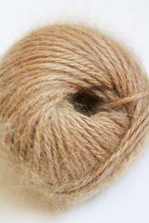 Belangor Pure French Angora in 861 Light Camel