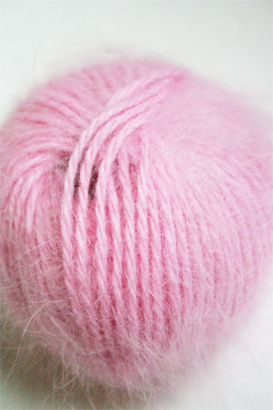 Belangor Pure French Angora in 832 Cherry Blossom