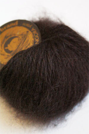Belangor Pure French Angora in 811 Brown