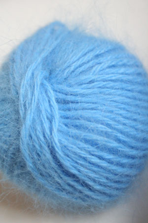 Belangor Pure French Angora in 834 Carolina Blue