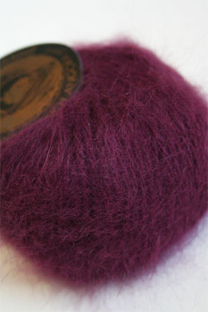 Belangor Pure French Angora in 856 Grenat
