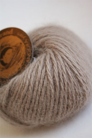 Belangor Pure French Angora in 813 Taupe