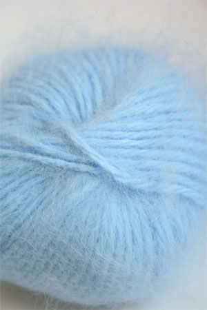 Belangor Pure French Angora in 803 Baby Blue