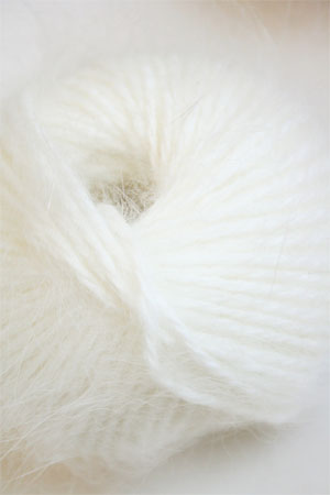 Belangor French Angora Off White (876)
