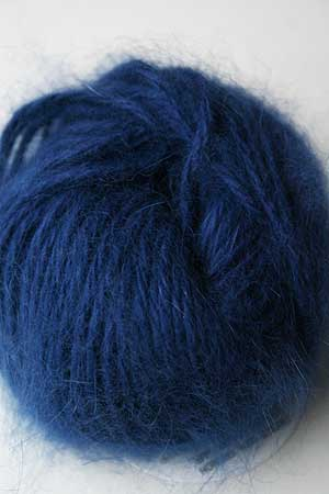 Belangor Pure French Angora in 815 Navy