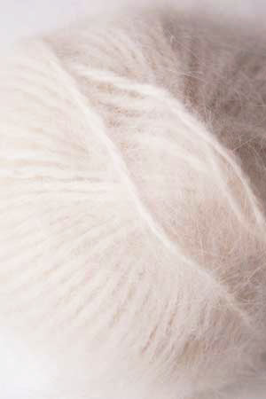 Belangor Pure French Angora in 860 Champagne
