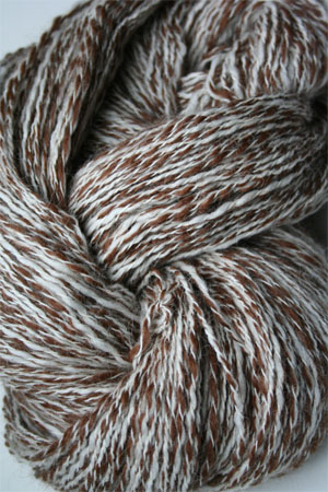 PT105 Peruvian Tweed Pure Superfine Alpaca in a DK weight.