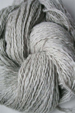 PT134 Pearl Grey Twist Peruvian Twist Superfine Alpaca