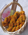 Artyarns gift Basket