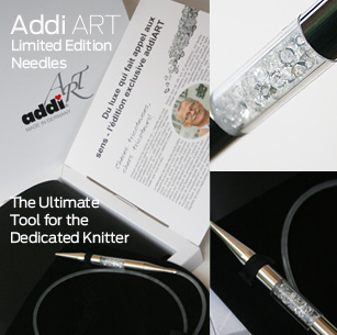Addi ART Limited Edition Needles