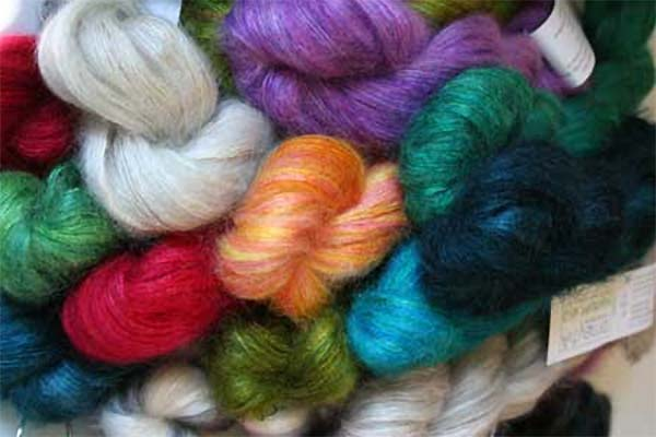 ARTYARNS Kidsilk Haze  Yarn