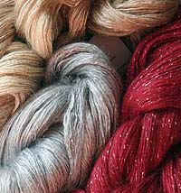 Artyarns Rhapsody Light Glitter