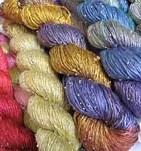 artyarns beaded silk