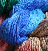 SOCK + FINGERING WEIGHT YARN