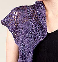 Artyarns Shawl kits
