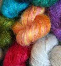 Artyarns Silk Mohair Yarn (Lace)