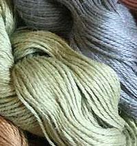 Blue Sky Alpaca Silk