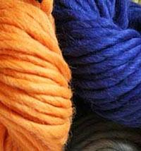 Blue Sky Alpaca Yarn Bulky Dyed Alpaca